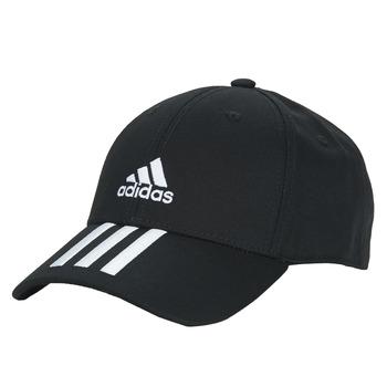 Accessori Cappellini adidas Performance BBALL 3S CAP CT Nero