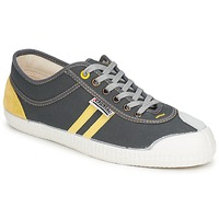 Scarpe Sneakers basse Kawasaki RETRO Grigio / Giallo