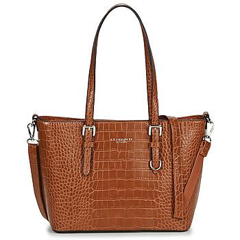 Borse Donna Tote bag / Borsa shopping Nanucci 9530 Camel