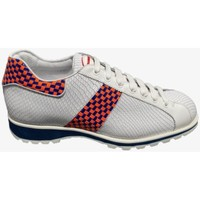 Scarpe Uomo Sneakers basse Harris U17HA157 Multicolour