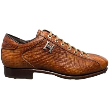 Scarpe Uomo Sneakers basse Harris U17HA161 Marrone