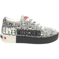 Scarpe Donna Sneakers basse Moschino DS21MO12