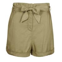 Abbigliamento Donna Shorts / Bermuda Ikks ELVIRA Kaki