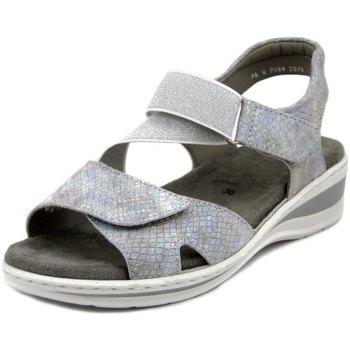 Scarpe Donna Sandali Ara Sandalo grigio