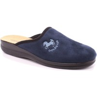 Scarpe Bambino Pantofole Gold Star 1 - 620 Blu