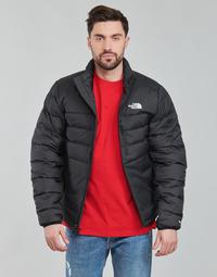 Abbigliamento Uomo Piumini The North Face ACONGAGUA 2 JACKET Nero
