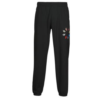 Abbigliamento Uomo Pantaloni da tuta adidas Originals ST SWEAT PANT Nero