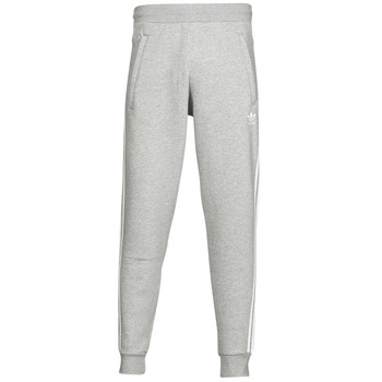Abbigliamento Uomo Pantaloni da tuta adidas Originals 3-STRIPES PANT Bruyère / Grigio / Moyen