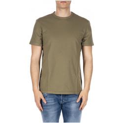 Abbigliamento Uomo T-shirt & Polo Tela Genova DANIELE/F 5275