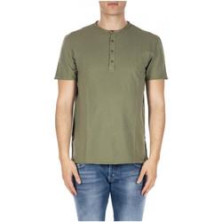 Abbigliamento Uomo T-shirt & Polo Tela Genova ENNIO/FV 5270