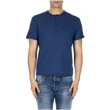 Abbigliamento Uomo T-shirt & Polo Tela Genova ENNIO/FV 4035