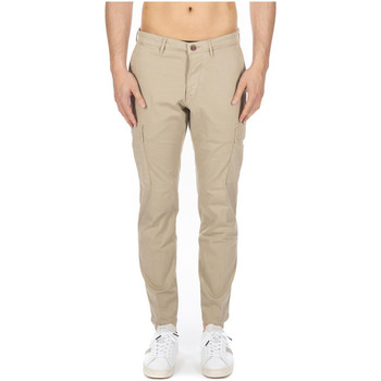 Abbigliamento Uomo Pantaloni Tela Genova ALBINO/SP 7329