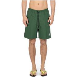 Abbigliamento Uomo Shorts / Bermuda Department Five COLLINS BERMUDA COULISSE cc715-militare
