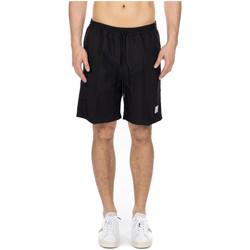 Abbigliamento Uomo Shorts / Bermuda Department Five COLLINS BERMUDA COULISSE cc999-nero
