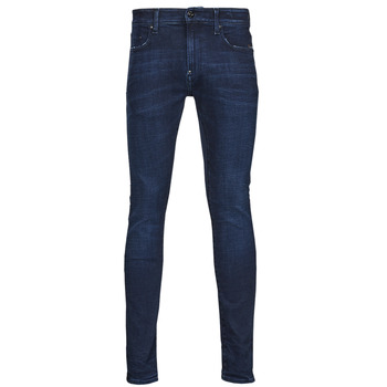 Abbigliamento Uomo Jeans skynny G-Star Raw REVEND FWD SKINNY Blu