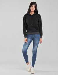 Abbigliamento Donna Jeans skynny G-Star Raw LHANA SKINNY Blu
