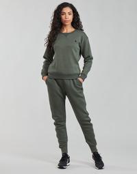 Abbigliamento Donna Pantaloni da tuta G-Star Raw PREMIUM CORE 3D TAPERED SW PANT WMN Grigio