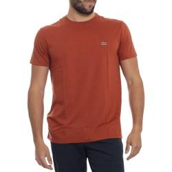 Abbigliamento Uomo T-shirt maniche corte Lacoste th6709 nd