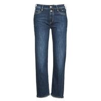 Abbigliamento Donna Jeans 3/4 & 7/8 Le Temps des Cerises 400/18 BASIC Blu
