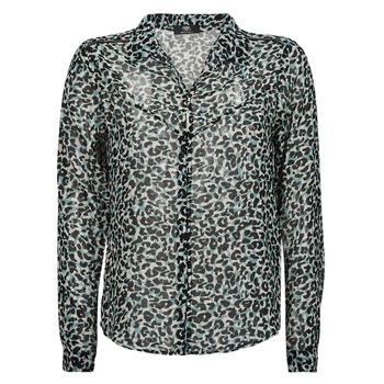 Abbigliamento Donna Top / Blusa Le Temps des Cerises NOLAN Multicolore