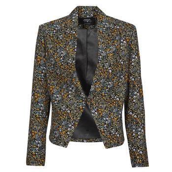 Abbigliamento Donna Giacche / Blazer Le Temps des Cerises SIXTYN Multicolore