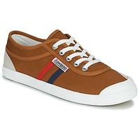 Scarpe Sneakers basse Kawasaki RETRO Marrone