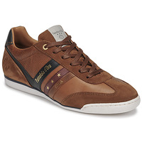 Scarpe Uomo Sneakers basse Pantofola d'Oro VASTO UOMO LOW Marrone