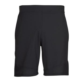 Abbigliamento Uomo Shorts / Bermuda Under Armour UA VANISH WOVEN SHORTS Nero / Grigio