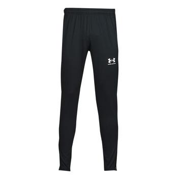 Abbigliamento Uomo Pantaloni da tuta Under Armour CHALLENGER TRAINING PANT Nero / Bianco