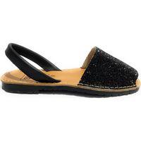Scarpe Donna Sandali Ska Shoes DS21SK02 Black