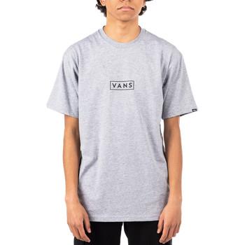 Abbigliamento Uomo T-shirt maniche corte Vans Classic Easy Box Grigio