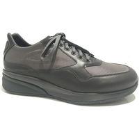 Scarpe Uomo Sneakers basse Guardiani SCARPE UOMO SNEAKER  GROVE  GREY U16AG10