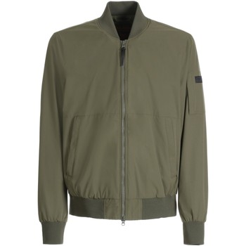 Abbigliamento Uomo Giubbotti Woolrich ATRMPN-26838 Verde
