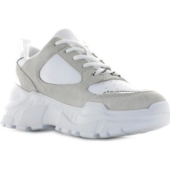Scarpe Donna Sneakers basse Versace Jeans Couture  BIANCO