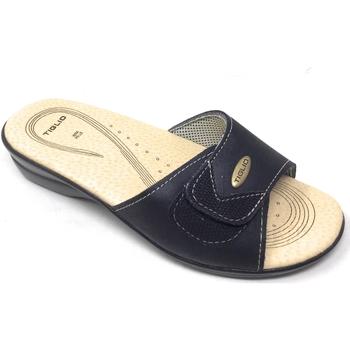 Scarpe Donna Pantofole Tiglio CIABATTA DONNA