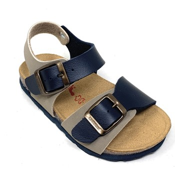 Scarpe Bambina Sandali Bionatura Sandalo da passeggio