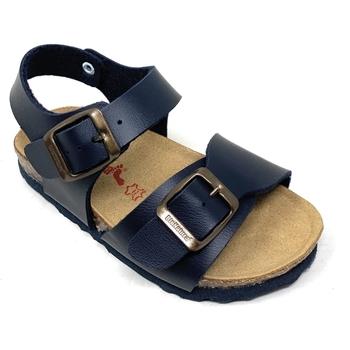 Scarpe Bambina Sandali Bionatura Sandalo da passeggio bambino