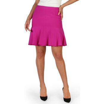 Abbigliamento Donna Gonne Fontana - iride Viola