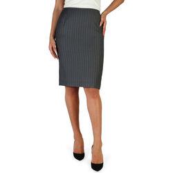 Abbigliamento Donna Gonne Fontana - nelly Grigio