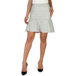 Abbigliamento Donna Gonne Fontana - iride Grigio