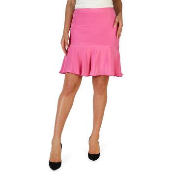 Abbigliamento Donna Gonne Fontana - iride Rosa