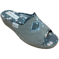 Scarpe Donna Pantofole Cristina CRI0621gri grigio