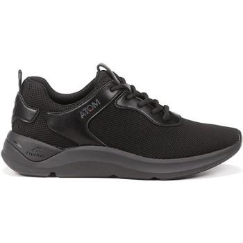 Scarpe Uomo Sneakers basse Fluchos SNEAKERS DI ATTIVITÀ  F1251 NEGRO