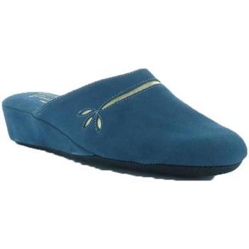 Scarpe Donna Pantofole Falcade 18230 AVIO