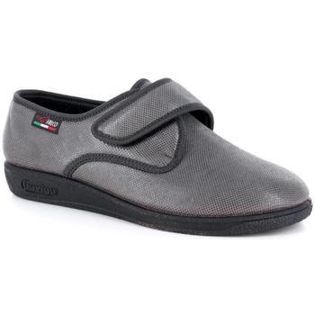 Scarpe Donna Pantofole Gaviga 38010 GRIGIO