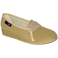 Scarpe Donna Pantofole Gaviga 19191 BEIGE