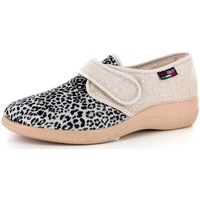 Scarpe Donna Pantofole Gaviga 42309 BEIGE