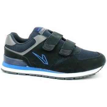 Scarpe Uomo Sneakers basse Madigan 21260 BLU