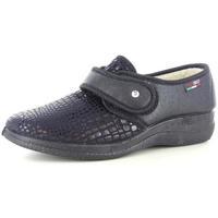 Scarpe Donna Pantofole Gaviga 50171 NERO