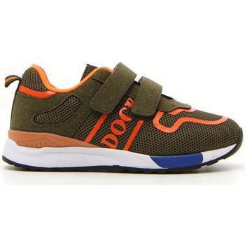 Scarpe Bambino Sneakers basse Docksteps 1 VERDE